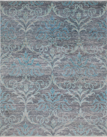 Momeni ART-2 Grey Area Rugs - KINGDOM RUGS
