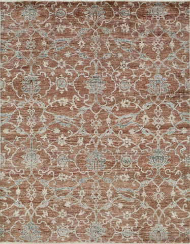 Momeni ART-3 Brown Area Rugs - KINGDOM RUGS