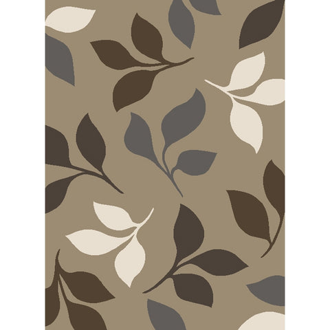 Concord Global Trading Casa Canyon Beige Area Rug - KINGDOM RUGS