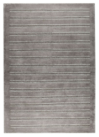 MAT The Basics Chicago Grey Area Rug - KINGDOM RUGS - 1
