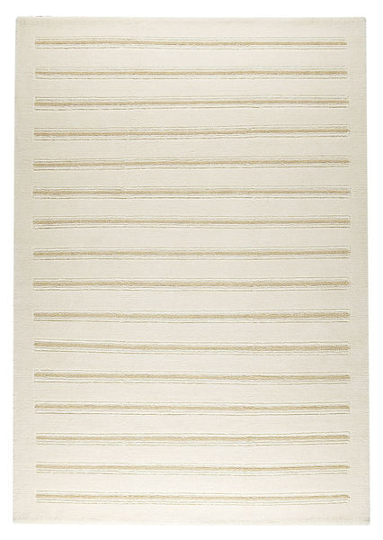 MAT The Basics Chicago White Area Rug - KINGDOM RUGS - 1