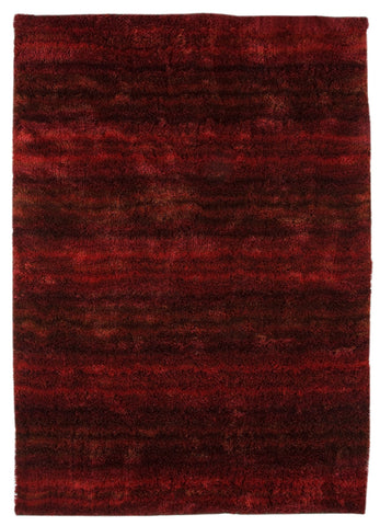 MAT The Basics Delhi Red Area Rugs - KINGDOM RUGS