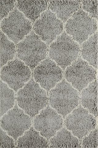 Momeni 42492 Grey Area Rugs - KINGDOM RUGS