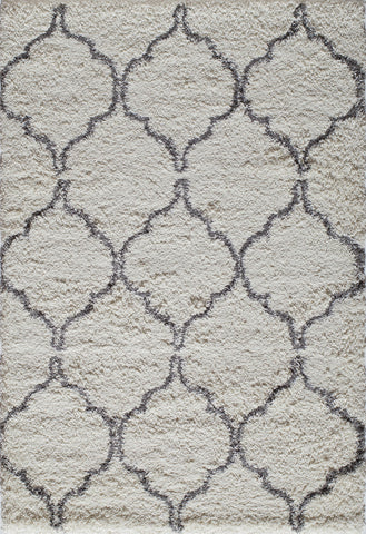 Momeni 42492 Ivory Area Rugs - KINGDOM RUGS