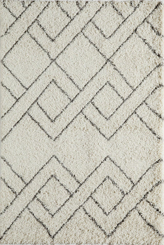 Momeni 42496 Ivory Area Rugs - KINGDOM RUGS