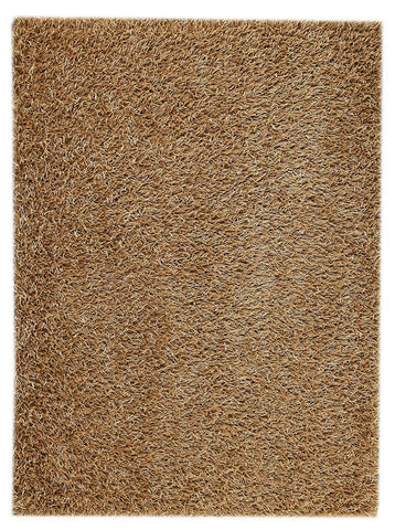 MAT Orange Palo Beige Area Rug - KINGDOM RUGS - 1