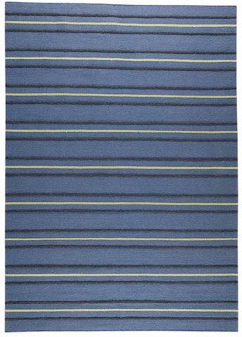 MAT The Basics Savannah Blue Area Rugs - KINGDOM RUGS - 1