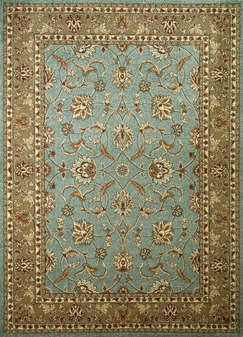 Concord Global Trading Chester Sultan Blue Area Rug - KINGDOM RUGS - 1
