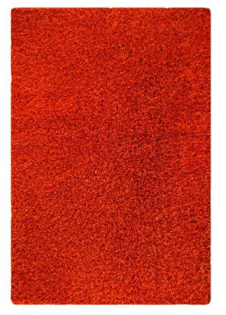 MAT Orange Twilight Orange Area Rug - KINGDOM RUGS - 1