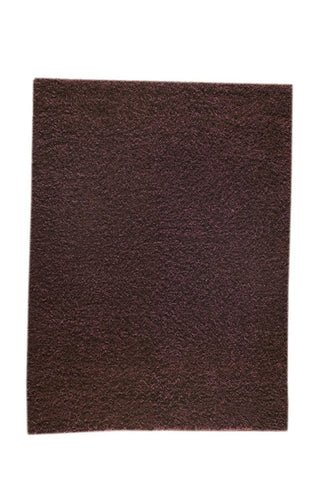 MAT The Basics Ladhak Brown Area Rugs - KINGDOM RUGS