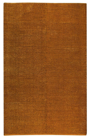 MAT The Basics Cherry Orange/Brown Area Rugs - KINGDOM RUGS