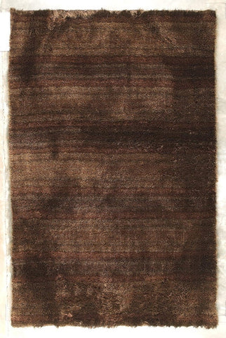 MAT The Basics Delhi Brown Area Rugs - KINGDOM RUGS