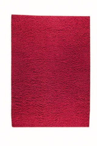 MAT The Basics London Mix Red Area Rugs - KINGDOM RUGS