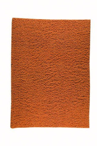 MAT The Basics London Mix Orange Area Rugs - KINGDOM RUGS