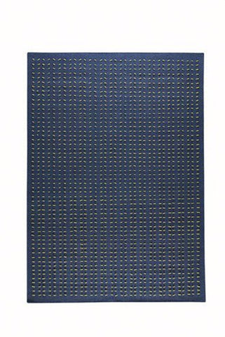 MAT The Basics Palmdale Blue Area Rugs - KINGDOM RUGS