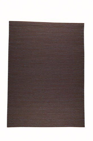 MAT The Basics Margarita Brown Area Rugs - KINGDOM RUGS