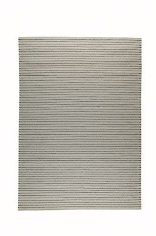 MAT The Basics Margarita White Area Rugs - KINGDOM RUGS