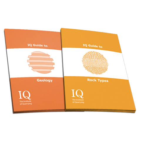 IQ Guide to Rock Types & Geology Booklet Bundle