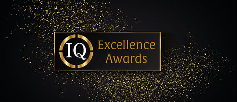 IQ Excellence Awards Tickets