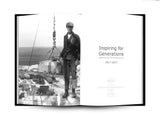 'Inspiring for Generations' Book