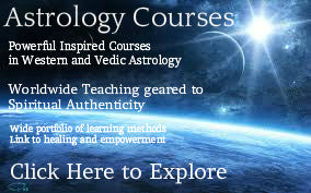 Astrology Courses
