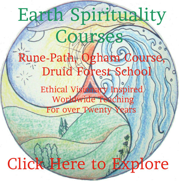 Earth Spirituality Courses