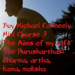 Dharma, Artha, Kama and Moksha Astrology Mini Course 3