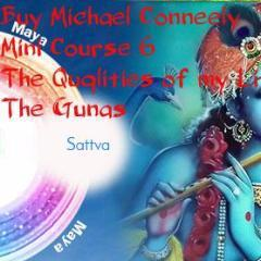 The Gunas - Astrology Mini Course 6