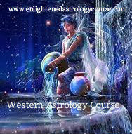 Learn Western Astrology