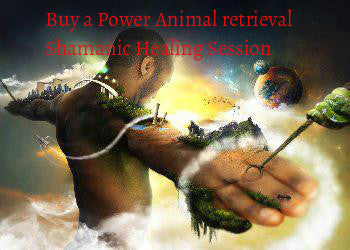 Power Animal Shamanic Healing