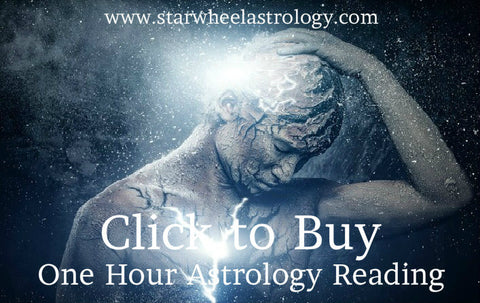 Buy Astrology Reading 60 minutes