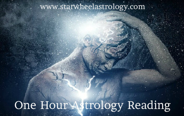 Astrology Reading 60 minutes