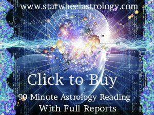 Buy Astrology Reading 90 minutes