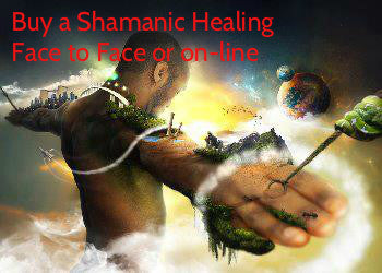 Shamanic Healing One to One