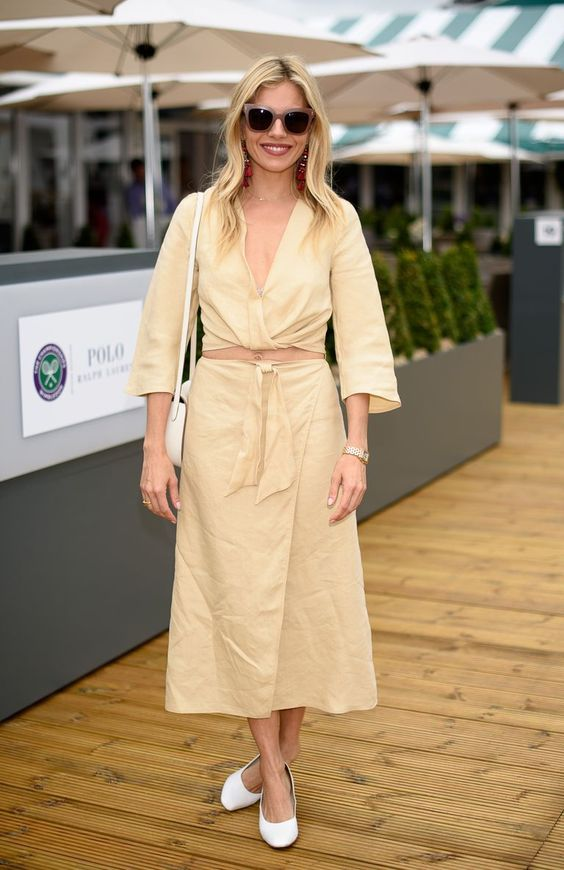 Style Tips | What To Wear To Wimbledon