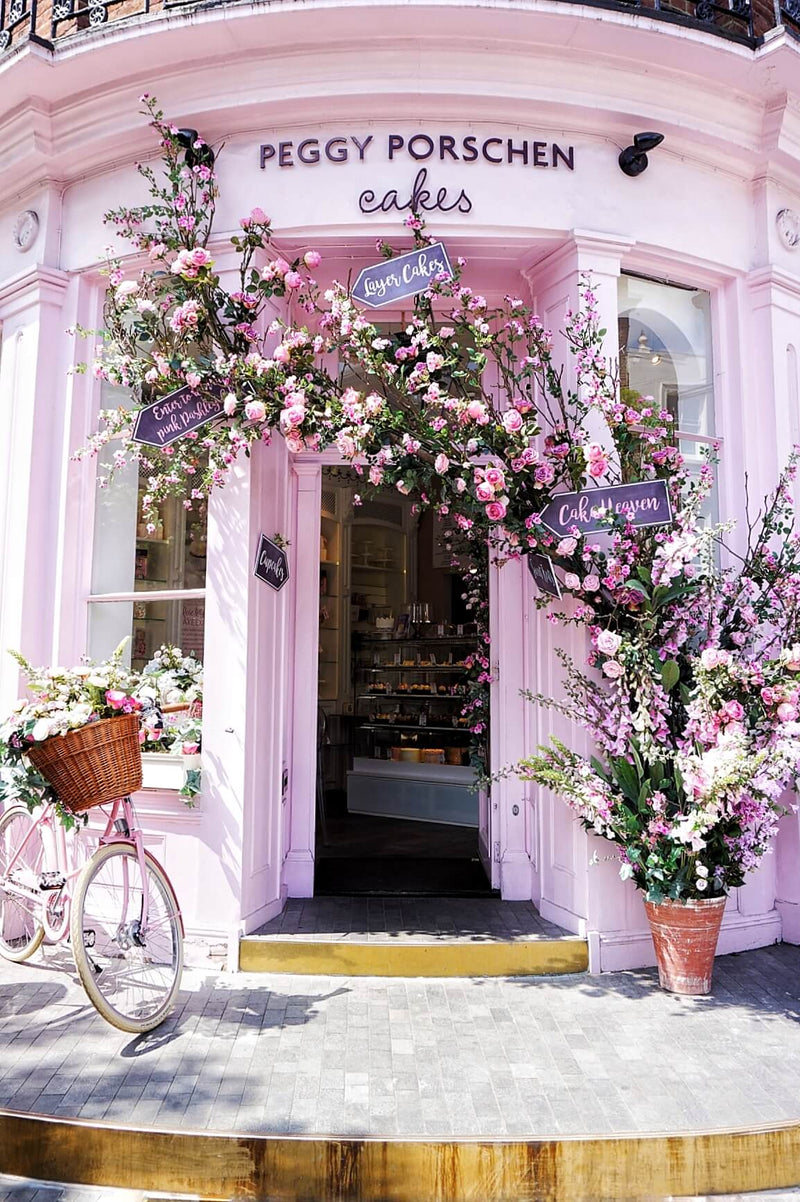 We Love | My Favourite Haunts in Chelsea