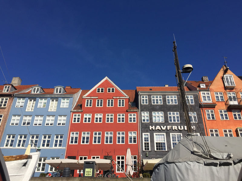 Travel Diary : Copenhagen