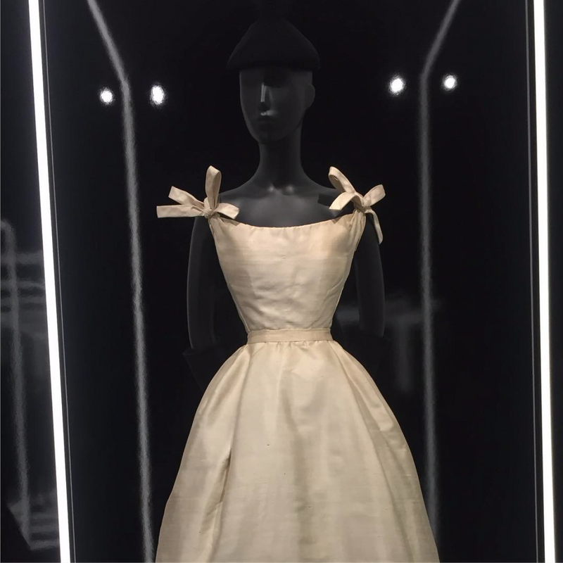 We Love  |  Christian Dior: Designer of Dreams
