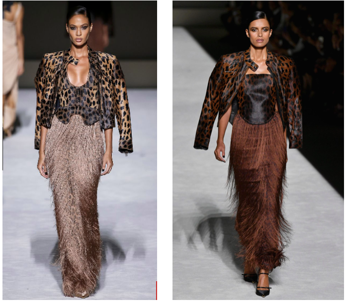 Inspo | New York Fashion Week S/S 2019: Leopard Print
