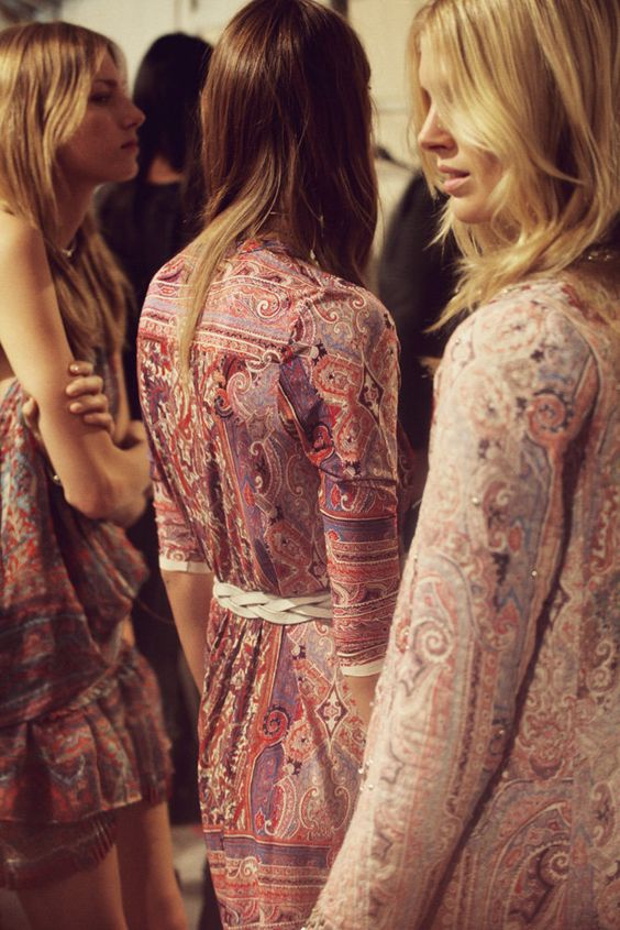 We Love | Paisley : Ways To Wear