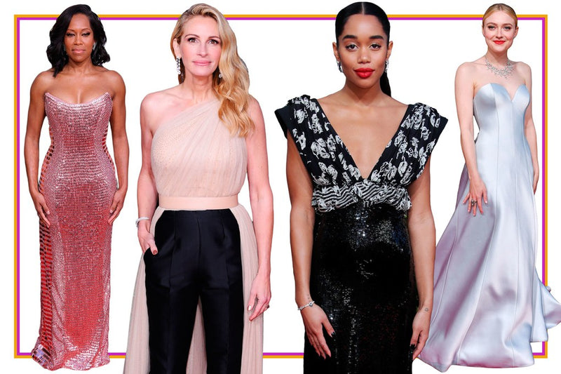 We Love | Favourite Looks At The Golden Globes