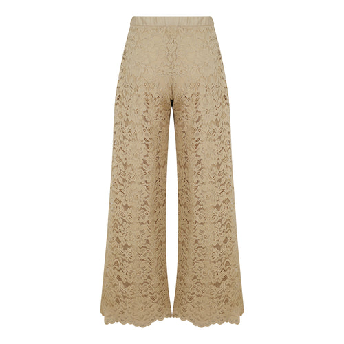 Lana Lace Trousers