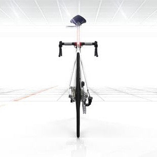Factor 001, a High-Tech Bicycle That Retails for Over 30 Grand