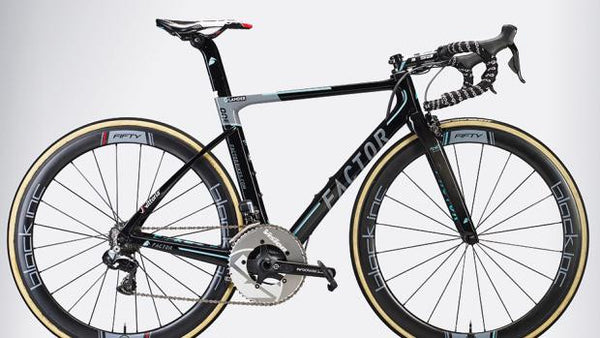 First Look - Factor ONE-S