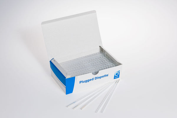 FH1530 Dispette Plugged ESR Sed Rate Pipette Test Kit by Guest Scientific sold by AcuGuard Corporation USA