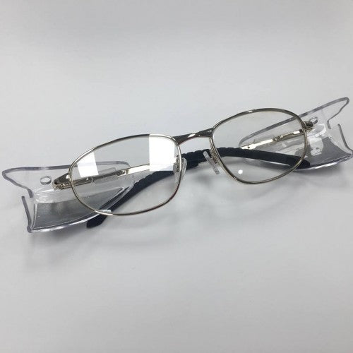 ProTech Medical Radiation Safety Glasses with leaded glass, protective medical imaging eyewear