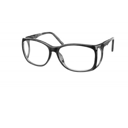 Protech Medical Classic Lead Glasses 0.75mm Leaded radiology and diagnostic imaging eyewear - Model 53 Wraps