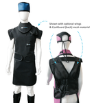 Protech Medical Flexback CoolGuard Radiation & X-Ray imaging Apron - 0.50mm LE Premier Lead Free Material
