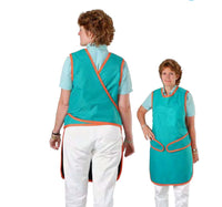 Velcro Adjustable Lead Apron for Radiation Safety - Economy Radiology XRay Medical Imaging