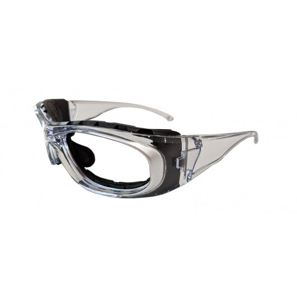 ProTech Medical Airborne Lead Glasses - 0.75mm Lead Glass front lens